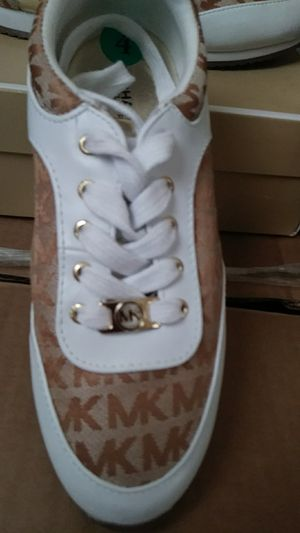 Michael Kors Sneakers for Sale in Boston, MA