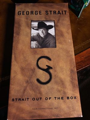 George Strait for Sale in Sanford, NC