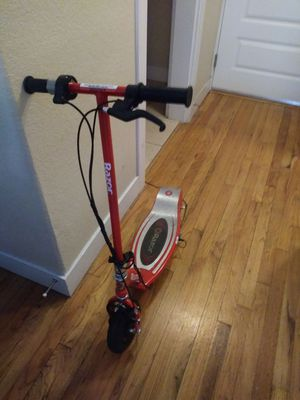 Razor Electric Scooter for Sale in Denver, CO