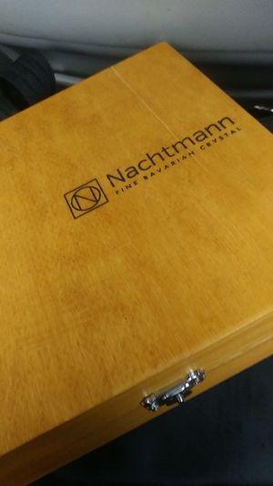 Nachtmann Crystal Ashtray for sale  Tulsa, OK