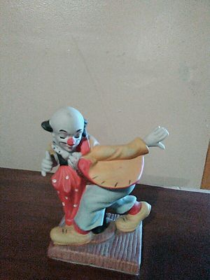 Figure for Sale in Pittsburgh, PA