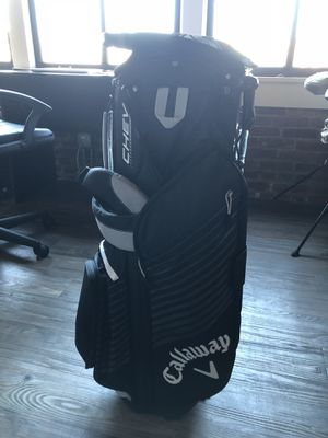 Callaway Golf Bag for Sale in St. Louis, MO