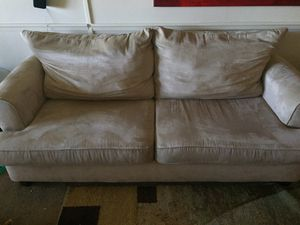 Tremendous New And Used Red Couch For Sale In St Petersburg Fl Offerup Pdpeps Interior Chair Design Pdpepsorg