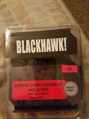 Blackhawk Deepak Concealment Holster for Sale in Fairfax, VA