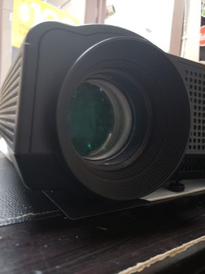 NEW LED PROJECTOR for Sale in Miami, FL