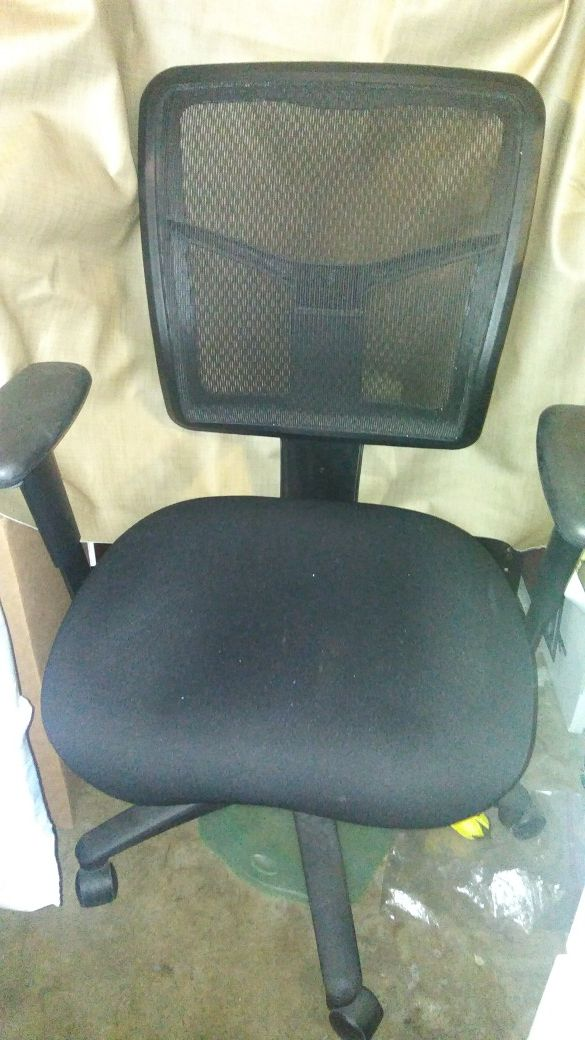 Outstanding New And Used Office Chairs For Sale In Pasadena Ca Offerup Home Interior And Landscaping Ponolsignezvosmurscom