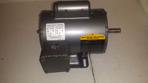 BALDOR ELECTRIC 1/2 hp General Purpose Motor in box for Sale in Annapolis, MD