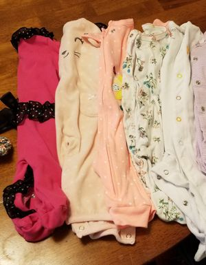 3 month girl clothes for Sale in Lebanon, TN