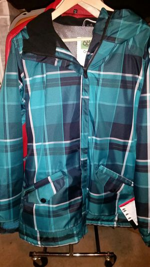 Women's xlarge jacket for Sale in UPR MARLBORO, MD