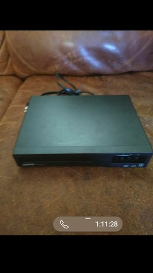 DVD player with DVD Bundle for Sale in Fairfax, VA