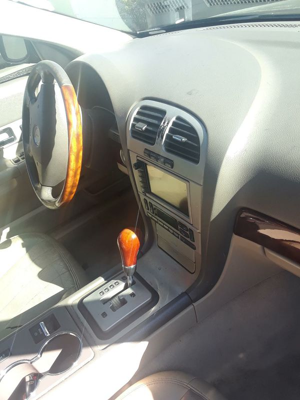 Lincoln Ls For Sale In Suisun City Ca Offerup