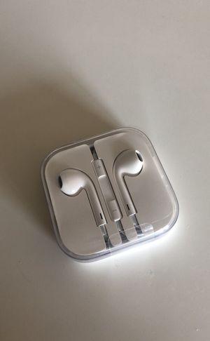 Apple Iphone Earphones for Sale in Rockville, MD