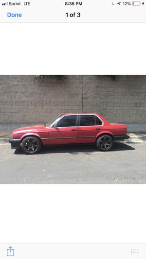 New And Used Bmw For Sale In Modesto Ca Offerup