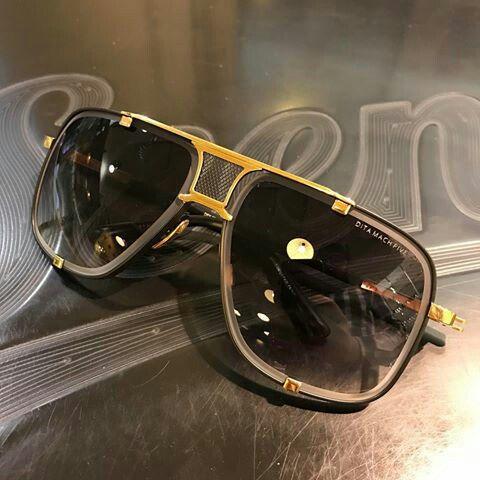 a2bc64a980 Dita Mach FIVE designer sunglasses for Sale in Los Angeles
