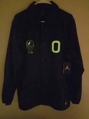 e14293d1cd Air Jordan 11 20TH Anniversary Space Jam Jacket for Sale in Fremont ...