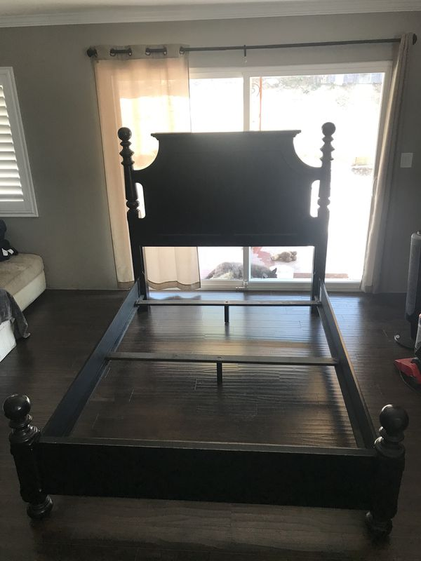 Ashley Furniture Queen Bed Frame For Sale In San Diego Ca Offerup