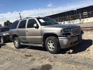New and Used Gmc parts for Sale in Hesperia, CA - OfferUp