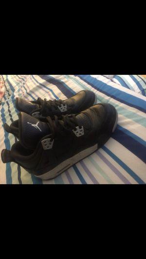 8ab8c6b65001 Jordans Retro 4s 5.5y for Sale in Jacksonville