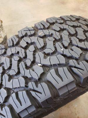 """20"""" KO2 Off road tires for Sale in Ashburn, VA"""