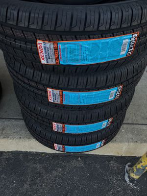 Photo 235 75 15 KENDA NEW TIRES