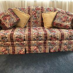 Sofa And Loveseat Set Thumbnail