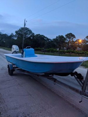 Flats boat for Sale in Tampa, FL