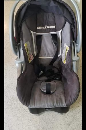 Baby Trend Infant Car Seat for Sale in Sudley Springs, VA