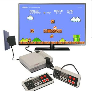 Min Retro tv game consoles 620 games built in! for Sale in San Diego, CA