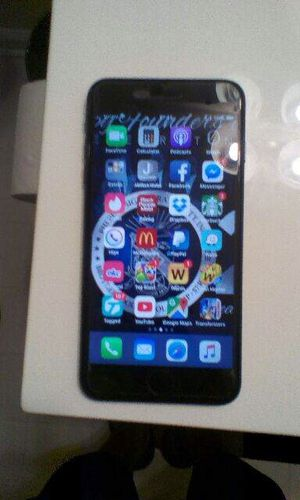 iPhone 8 Plus 256 gigs Att for Sale in Waldorf, MD