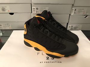 AIR JORDAN RETRO 13 XIII Melo Class 2002 Ds sz 8 -12 100% Authentic In Hand NOW!! for Sale in Houston, TX