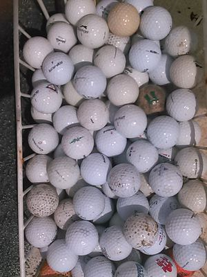 Used Golf Balls For Practice For Sale In Pensacola Fl Offerup