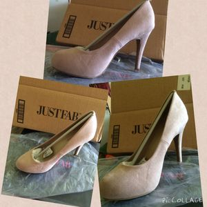 Just Fab shoes for Sale in Scottsdale, AZ