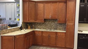 Best Price Kitchen Cabinets- 10ft x 10ft for Sale in Charlottesville, VA