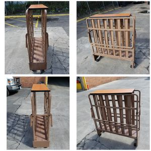 Fold Away Bed Frame for Sale in Washington, DC