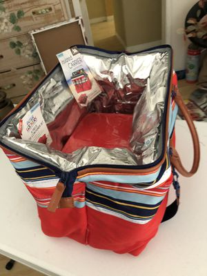 Cooler Insulated Bag for Sale in Long Beach, CA