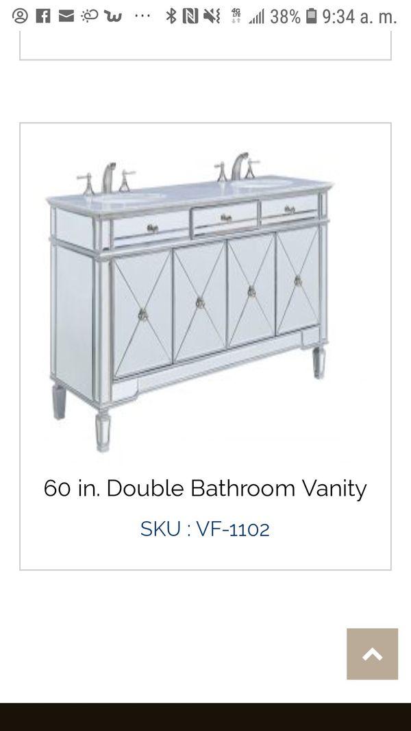 60inch Bathroom Vanity For Sale In Belleville Nj Offerup
