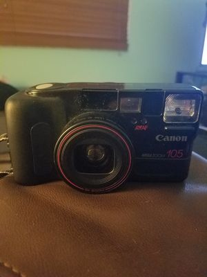 Canon camera for Sale in Saint Cloud, FL