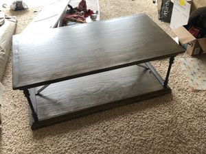 Parisian Cornice Coffee Table for Sale in Baltimore, MD