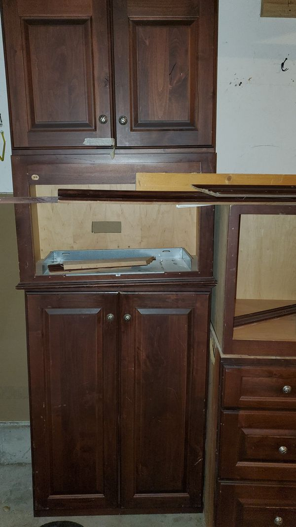 Kitchen cabinets for Sale in Ingleside, IL - OfferUp