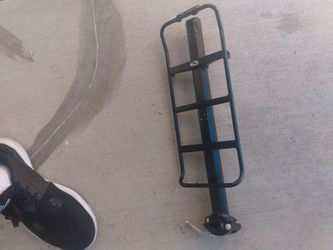 Bike rack Thumbnail