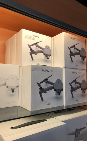 Lowest price DJI mavic Pro drone for Sale in Los Angeles, CA