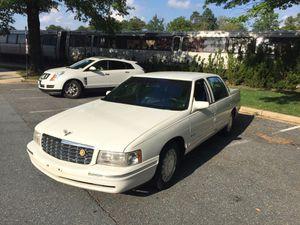 Caddy deville 52000 ORIGINAL MILES!! for Sale in Derwood, MD