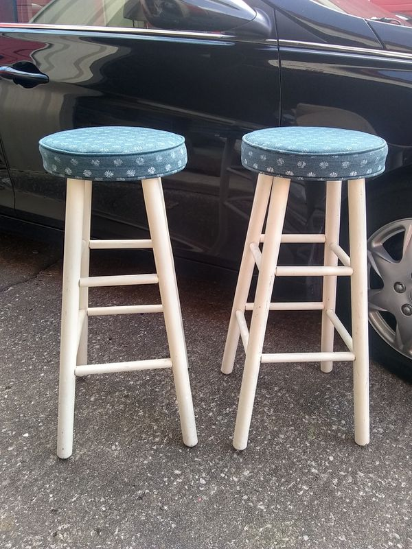 Wooden Stools For Sale In Tulsa Ok Offerup