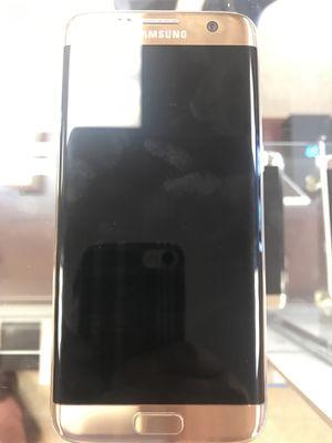 Samsung Galaxy s7 edge 32GB Unlocked for Sale in Richmond, VA