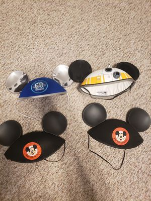 Mickey ears for Sale in Clermont, FL