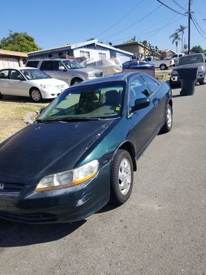 Honda Accord for Sale in San Diego, CA