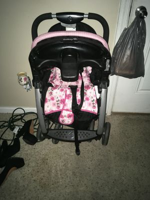 Minnie Mouse stroller for Sale in Baltimore, MD