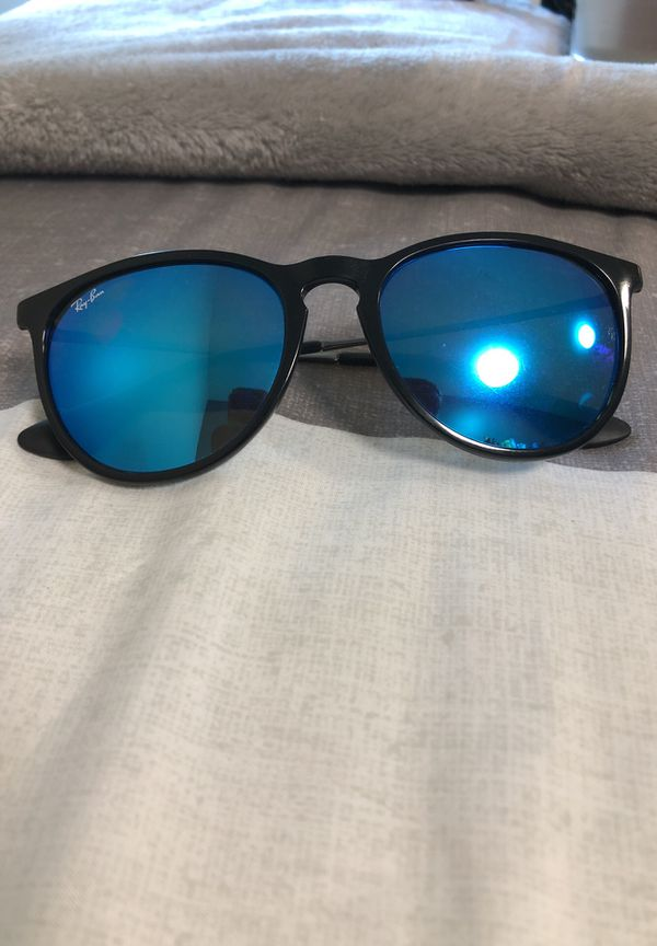 ae321c3b2a Ray ban sunglasses reflective lenses for Sale in San Diego