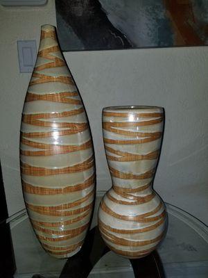 Kirklands Tall Vases For Sale In Us Offerup