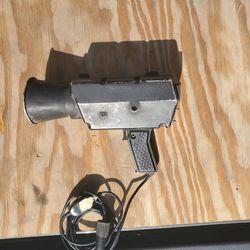 Radar Gun Thumbnail